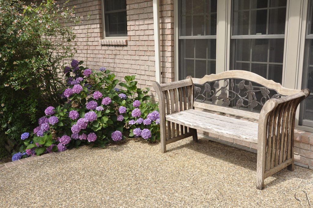 Garden Patio ideas by Kilcroney Paving contractors Dublin