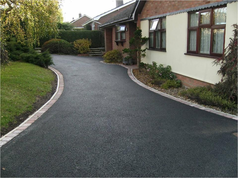 The 4 best driveway paving trends in Dublin for 2021 – Tarmac Driveways